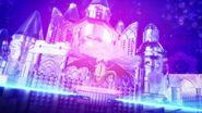 El Palacio Princesa purificando a Lock