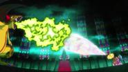 Trinity explosion episode 30