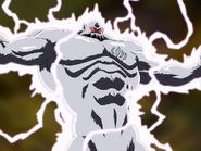 Ilkubo destruido rey haaku