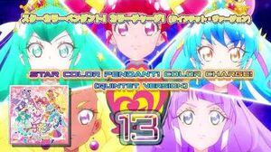 Star☆Twinkle Precure ★Vocal Best★ Track 13