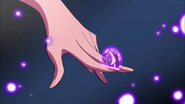 Yuri's Heart Seed Restored Episode 48 Only (4 no reason in All Stars The Seed is Still Broken in Half)