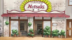 Нацуки 1