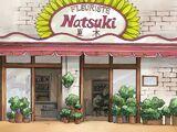 Семья Нацуки