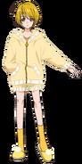 Kagayaki Homare pajama Asahi