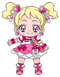 Perfil de Chibi Cure Peach