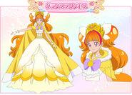 Twinkle gran princesa perfil