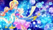 Cure Miracle Sapphire