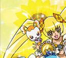Heartcatch Pretty Cure! Vocal Album 2 ~Multicolored Flower Language~