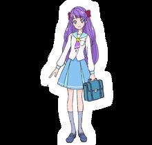 Madoka Uniform Profile