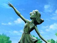 Статуя акад
