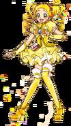 Cure Lemonade Haru no Carnival
