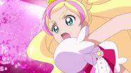Pretty Cure.....!!