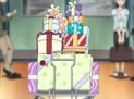 FwPC10-Stack of presents for Honoka