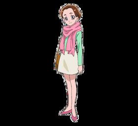 Mariko Himukai