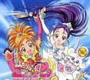 Pretty Cure Splash Star