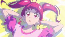 STPC01 Hikaru wonders if it was a dream