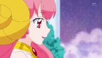 STPC21 Aries Princess speaking to Yuni