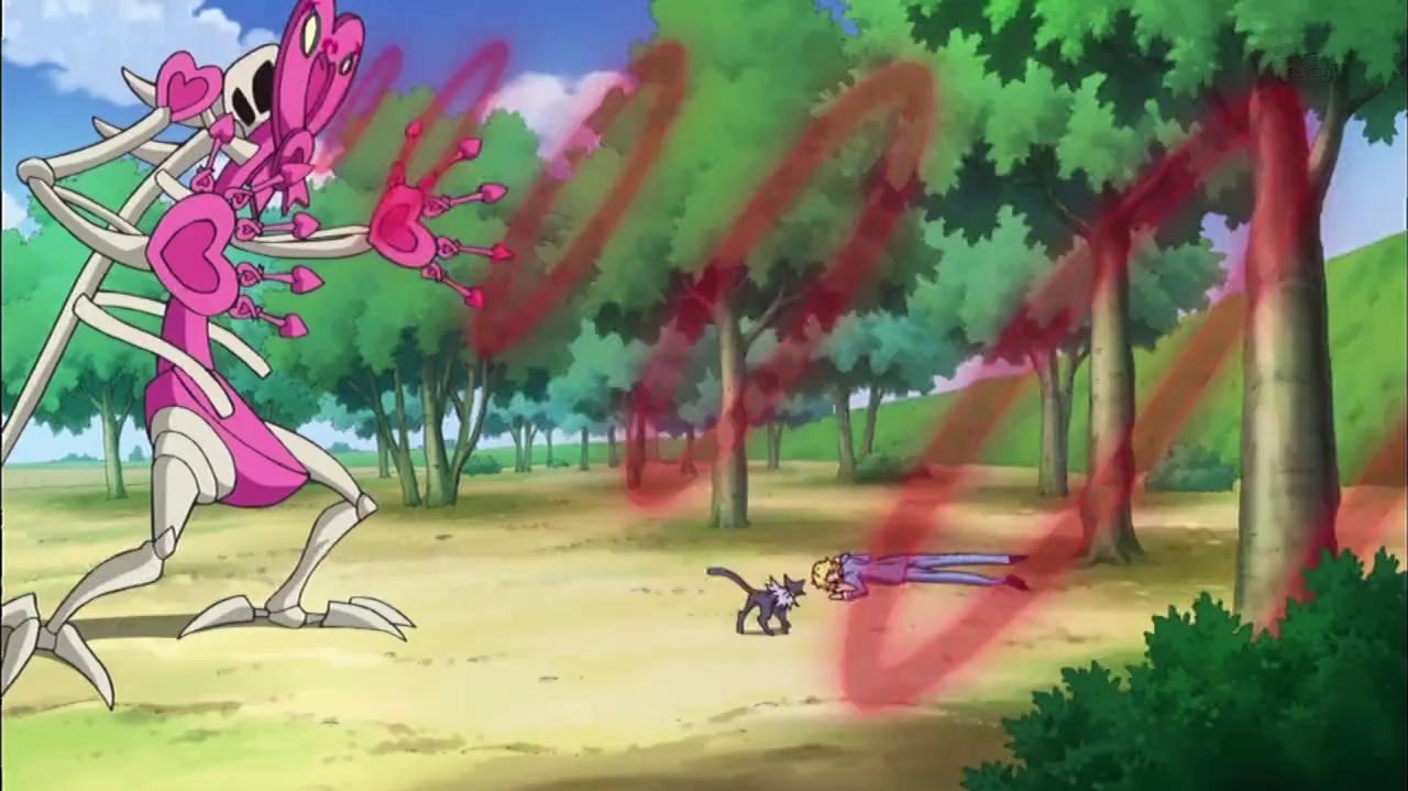Suite Pretty Cure - Episodio 15 - ¡Atraidos! ¡La Cuchara de la Suerte de Kanade!-0