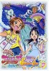 DVD splash star vol7