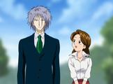 FwPC03 Kazama and Yoshimi