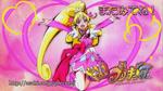 DDPC - Cure Heart ending card