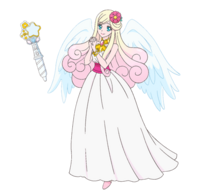 Perfil de la Princesa Estrella de Virgo