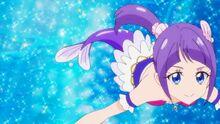 STPC27 Madoka as a mermaid