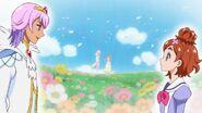 31. Haruka y Kanata se vuelven a encontra