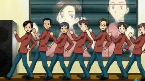 ♦Futari wa Pretty Cure ~ Ending 1 -HD-♦