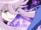 Yuri Tsukikage / Cure Moonlight