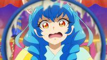 STPC25 Yuni is shocked that the scoop broke