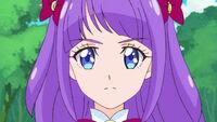STPC35 Madoka asks Hikaru if she can be her successor