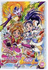 DVD splash star vol3