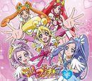 Doki Doki! Pretty Cure Vocal Album 2 ~100% PRETTY CURE DAYS☆~
