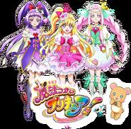 Maho Girls Precure! Super Stars