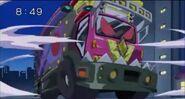 Nakewameke camión
