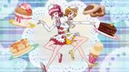 Megumi y Yuko Patisieres