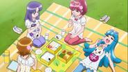 HaCha picnic
