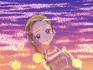 Hikari aguarda un encuentro