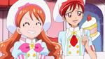 KKPCALM09 Ichika Akira explain KiraPati's sudden appearance