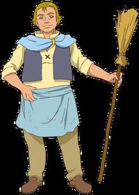 Gustav (TV Asahi)