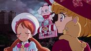 Ichika y Mrai se qudan para proteger el umbral