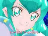 Lala Hagoromo / Cure Milky