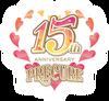 PreCure15Anni