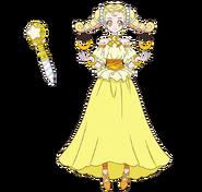 Princesa estrella de libra