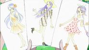 Diseños hechos para Yuri