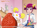 Pretty Cure Online SmPC wall smile 02 1 S