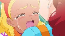 STPC43 Elena cries loudly