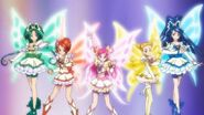 Super Yes! Pretty Cure 5