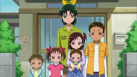 Midorikawa Siblings